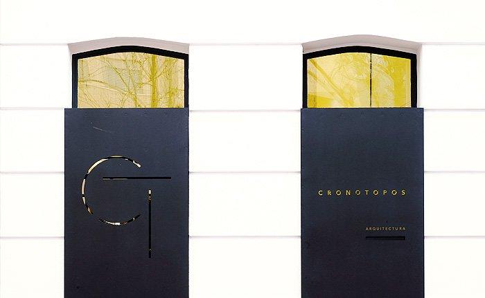Cronotopos Arquitectura