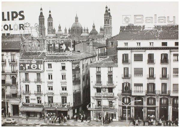 Interiorismo por un tubo en Zaragoza 1