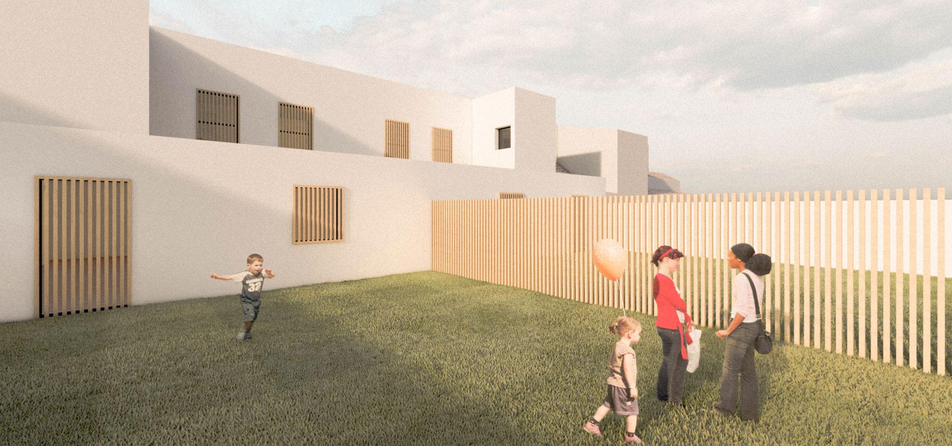 Viviendas-modulares-en-Palma-de-Mallorca-cerradas