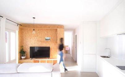 Vivienda House in House