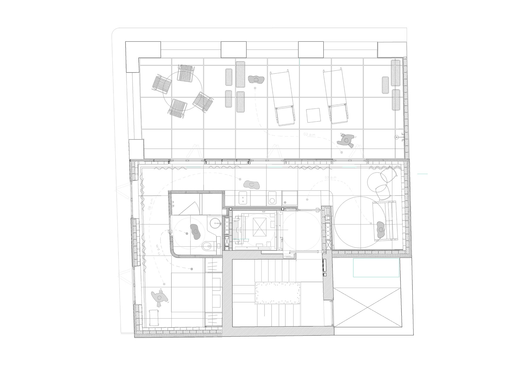 rehabilitacion-edificio-alicante-plano